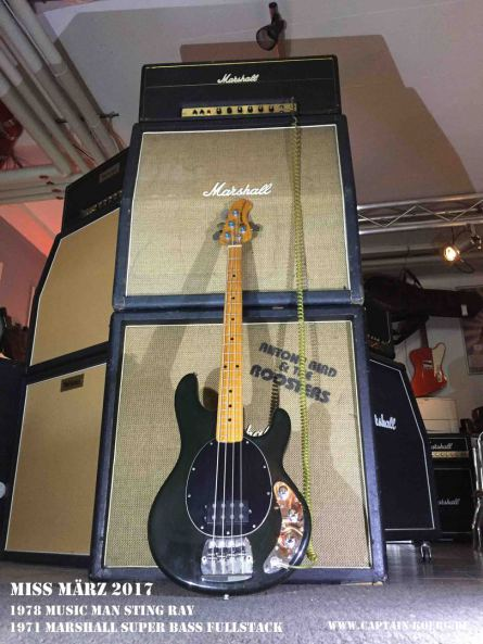 Captain Amps - Captain Guitars - Captain Guitar Parts Shop ...