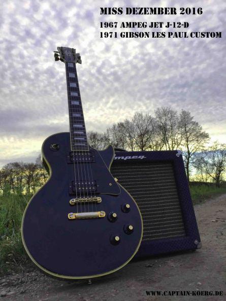 Gibson les paul klassische Seriennummer datiert