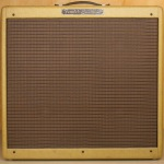 Fender Tweed Amps