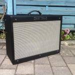 Modern Fender Amps